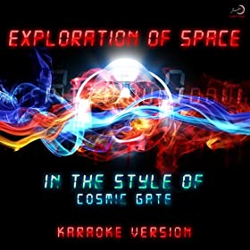 cosmic gate exploration of space cover - photo #14