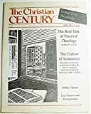 The Christian Century, Volume 109 Number 5, February 5-12, 1992