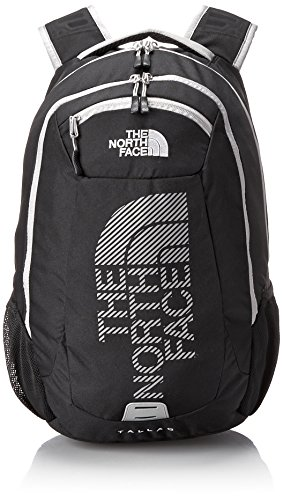 The North Face Zaino Tallac, TNF Black/Metal, 48.5 x 31.5 x 21 cm, 24 litri, t0ce89