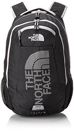 The North Face Zaino Tallac, TNF Black/Metal, 48.5x 31.5x 21cm, 24litri, t0ce89