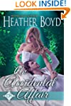 An Accidental Affair (The Distinguish...