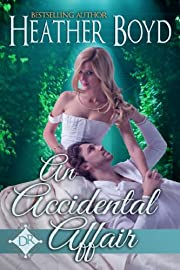 An Accidental Affair (The Distinguished Rogues Book 4)
