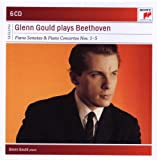 Glenn Gould Plays Beethoven Sonatas & Co
