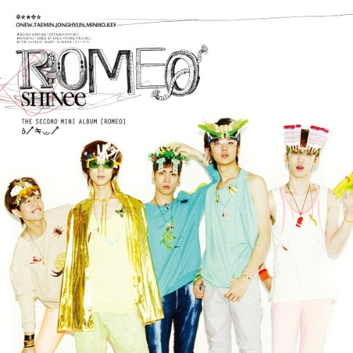 ROMEO(DVD付)