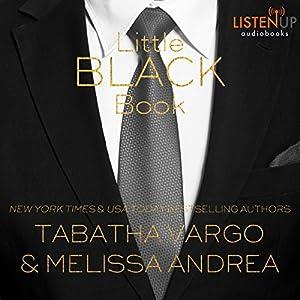 Little Black Book Audiobook