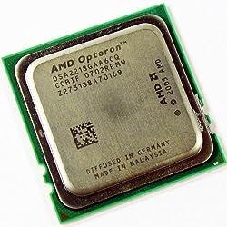 2.6GHz AMD Opteron 2218 Dual Core 1000MHz 2MB L2 Cache Socket F (1207) OSA2218GAA6CQ