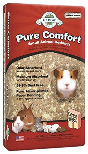 Oxbow Pure Comfort Bedding - Oxbow Blend - 21 L