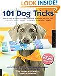 101 Dog Tricks: Step-by-Step Activiti...