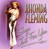 echange, troc Rhonda Fleming - Rhonda Fleming Sings Just for You