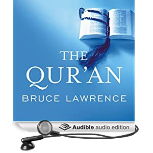 The Qur'an: A Biography (Unabridged)