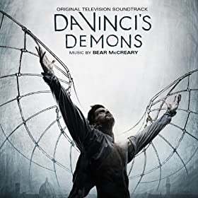 Da Vinci's Demons (Original Television Soundtrack)