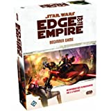 Edge of the Empire Star Wars Beginner Role Playing Game RPG Game