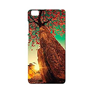 G-STAR Designer Printed Back case cover for Coolpad Note 3 - G0030