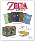 img - for The Legend of Zelda Box Set: Prima Official Game Guide book / textbook / text book