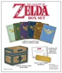 The Legend of Zelda Box Set: Prima Of...