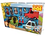 Postman Pat Friction Action 3 Vehicle...