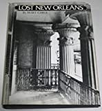 LOST NEW ORLEANS (0395276233) by Mary Cable