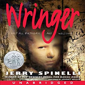 Wringer | [Jerry Spinelli]