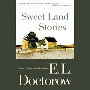 Sweet Land Stories Audiobook