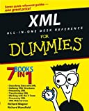 XML All-in-One Desk Reference For Dummies (0764516531) by Wagner, Richard