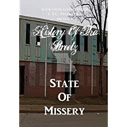 State of Missery (History Of Tha Streetz: Missouri)
