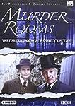 Murder Rooms: The Dark Beginnings of...