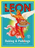 Henry Dimbleby Leon: Baking & Puddings