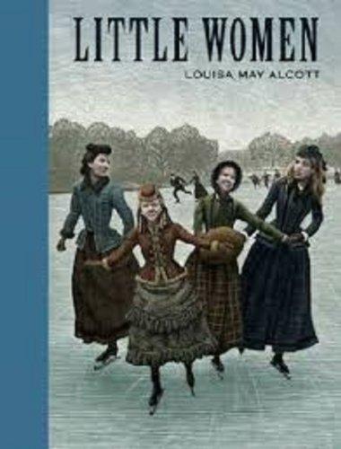 Louisa May Alcott - Little Women (Annotated)