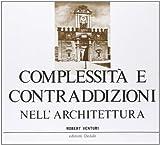 Complessit� e contraddizioni nell'architettura
