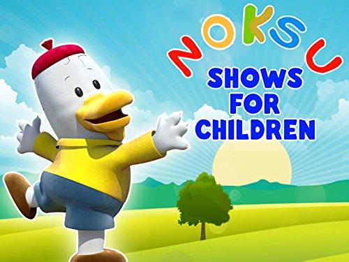 Noksu - Season 5