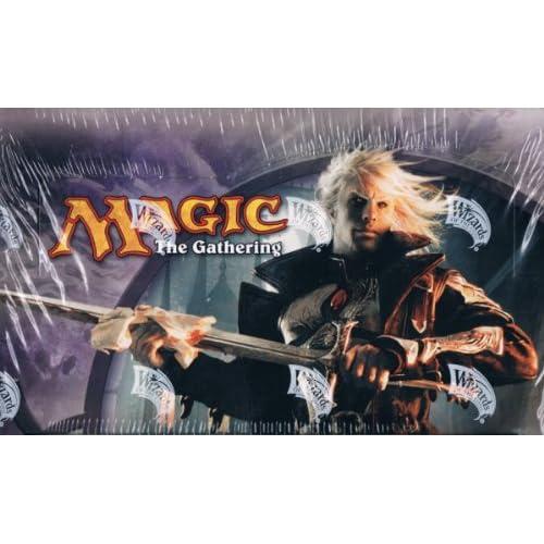 マジック:ザ・ギャザリング 闇の隆盛 ブースターパック 日本語版 BOX