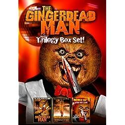 Gingerdead Man Trilogy Box Set