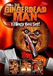 Gingerdead Man Trilogy Box Set