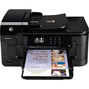 Printer Driver For Hp Officejet 6500a