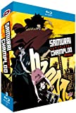 Image de Samurai Champloo - Intégrale Blu-Ray