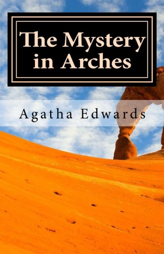 The Mystery in Arches