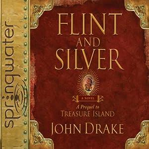 Flint & Silver Audiobook