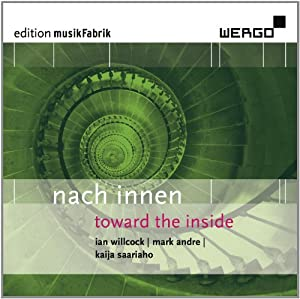 Nach innen: Toward the Inside
