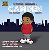 img - for The Fantastic Adventures of Camden book / textbook / text book