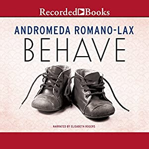 Behave Audiobook