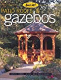 img - for Sunset Patio Roofs & Gazebos by Vandervort, Donald W. published by Sunset Pub Co Paperback book / textbook / text book
