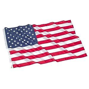 3x5 American Flag Nylon 3'x5' USA Stars and Stripes