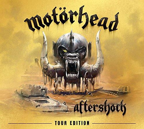 MOTORHEAD - Aftershock Tour Edition - Zortam Music