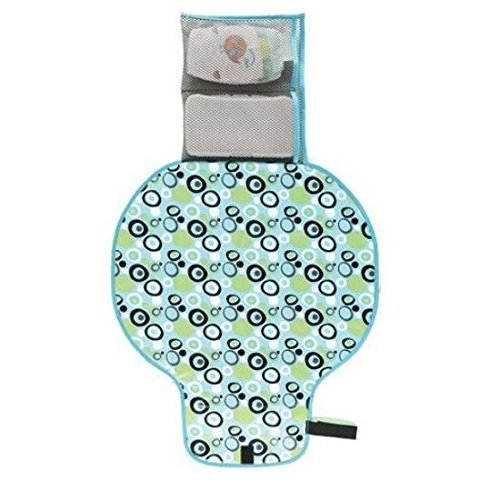 EVC 11001CPBlue On-the-go Changing Pad