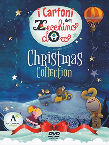 I cartoni dello Zecchino d'oro - Christmas collection (CD+DVD)