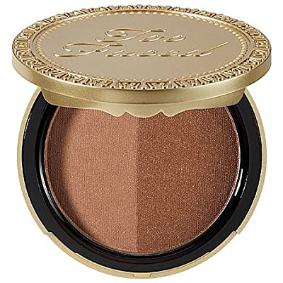 Cheapest Too Faced - Sun Bunny Natural Bronzer from Too Faced Cosmetics - Free Shipping Available