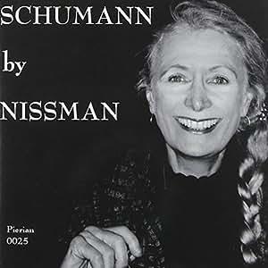 Schumann By Nissman