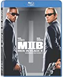 Men in Black II / Hommes en noir 2 [Blu-ray] (Bilingual)