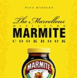 Absolute Press The Marvellous Miniature Marmite Cookbook (Cookery)