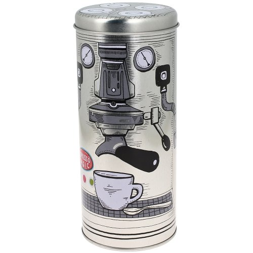 -Boite Pad Kaffee Kapsel Espressomaschine Coffee Bar